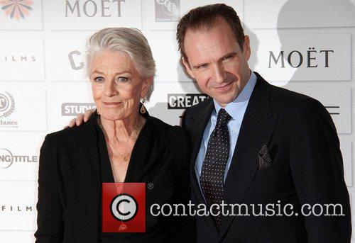 Ralph Fiennes, Vanessa Redgrave and Old Billingsgate 7