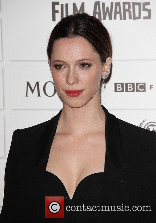 Rebecca Hall and Old Billingsgate 8