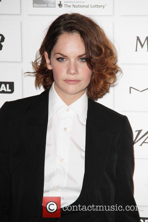 Ruth Wilson and Old Billingsgate 9