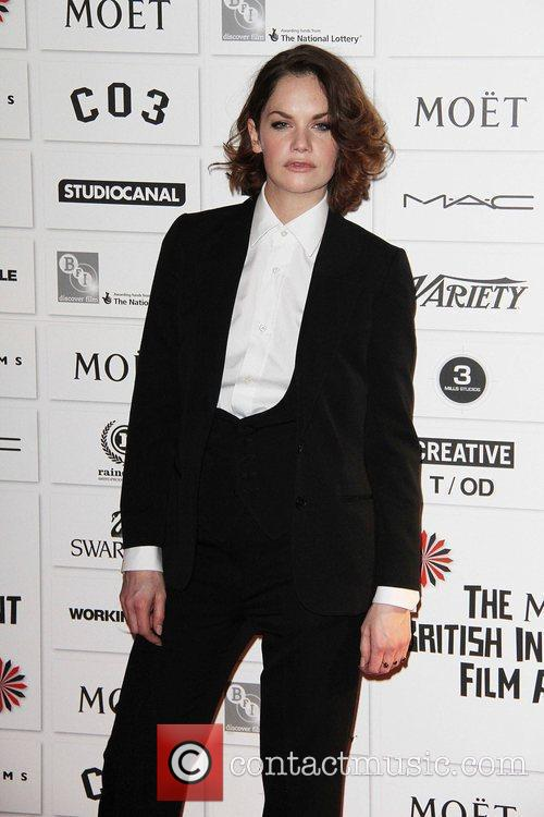Ruth Wilson and Old Billingsgate 8