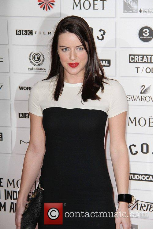 Michelle Ryan and Old Billingsgate 11
