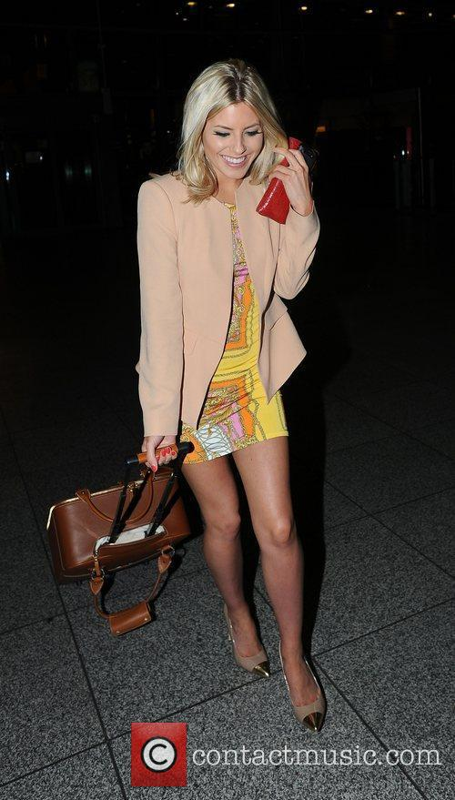 Mollie King 8
