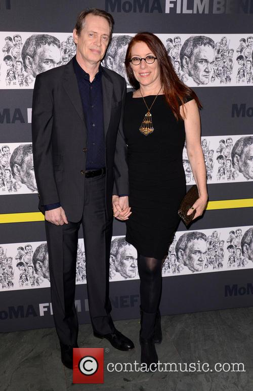 The Museum, Modern Art's, Annual Film Benefit, Quentin Tarantino, Arrivals