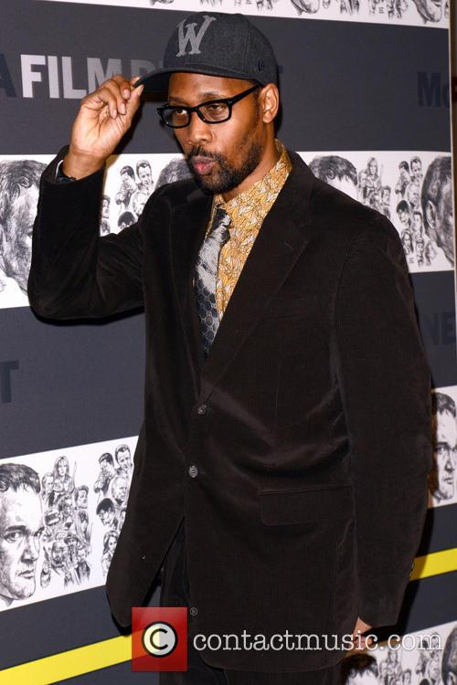 The Museum, Modern Art's, Annual Film Benefit, Quentin Tarantino and Arrivals 1