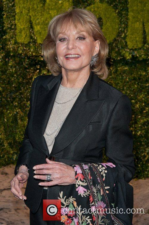 Barbara Walters  The Museum of Modern Art's...