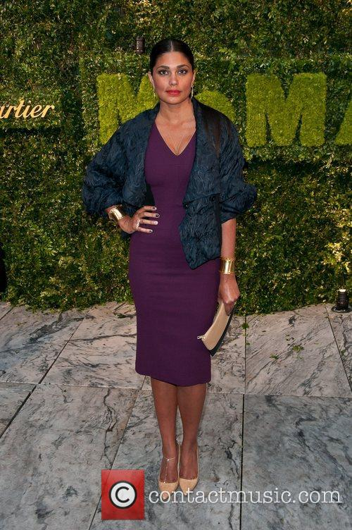 Rachel Roy The Museum of Modern Art's Party...