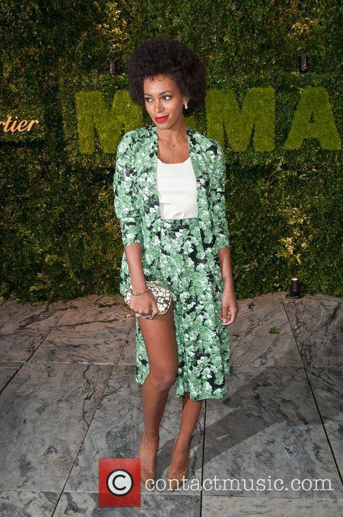 Solange Knowles  The Museum of Modern Art's...