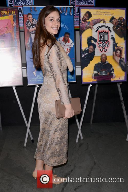 Ariana Rockefeller The Museum of Modern Art's Jazz...