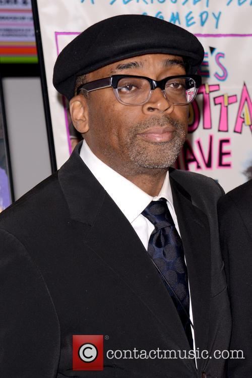 Spike Lee The Museum of Modern Art's Jazz...
