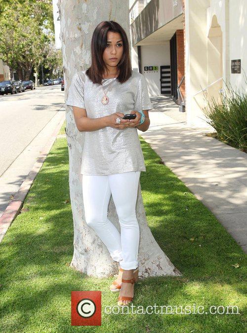 Monica Raymund 7
