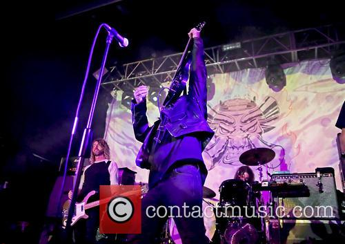 Monster Magnet Performing, Manchester Academy and England 1