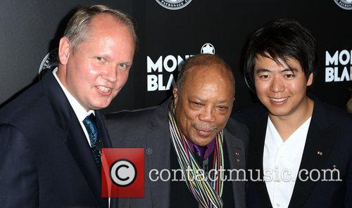 Jan-patrick, Schmitz, Quincy Jones and Lang Lang 5