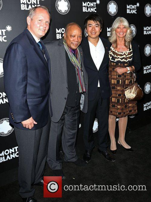 Jan-patrick, Schmitz, Quincy Jones and Lang Lang 2
