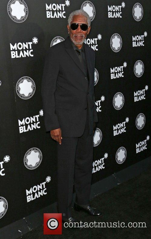 Morgan Freeman 4