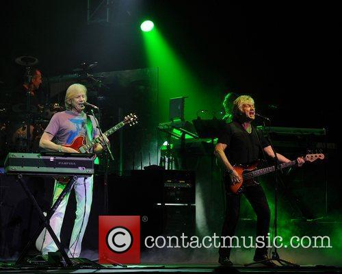 The Moody Blues 5