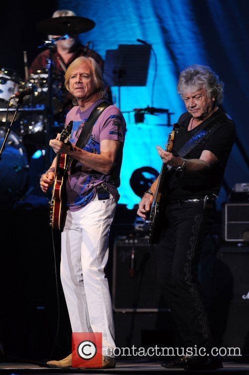 The Moody Blues and Hard Rock Hotel And Casino 3