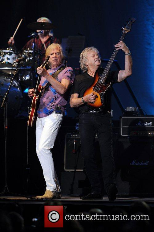 The Moody Blues and Hard Rock Hotel And Casino 4