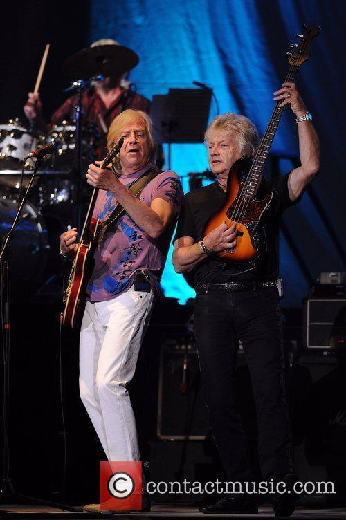 The Moody Blues and Hard Rock Hotel And Casino 5
