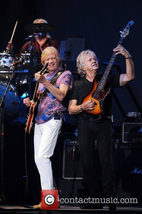 The Moody Blues and Hard Rock Hotel And Casino 10