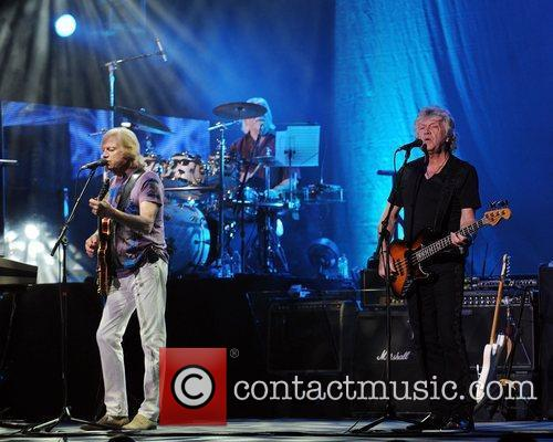 The Moody Blues and Hard Rock Hotel And Casino 11