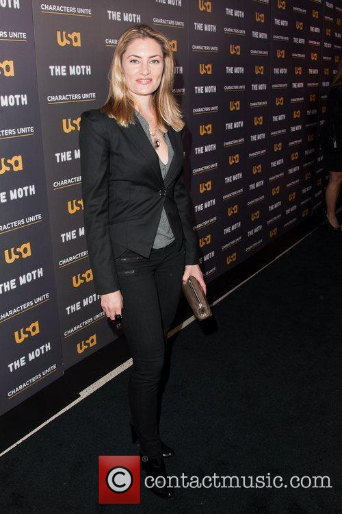 Attend the USA Network's and The Moth's Storytelling...