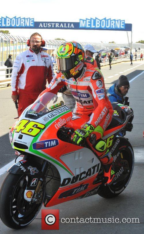 2012 AirAsia Australian Motorcycle Grand Prix 26 -...
