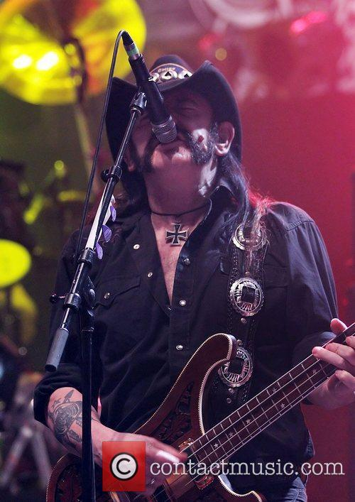 Lemmy, Motorhead, Manchester, Apollo and Manchester O2 Apollo 13