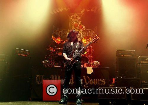 Lemmy, Motorhead, Manchester, Apollo and Manchester O2 Apollo 7