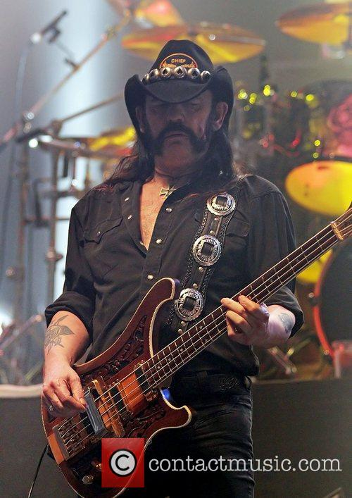 Lemmy, Motorhead, Manchester, Apollo and Manchester O2 Apollo 2