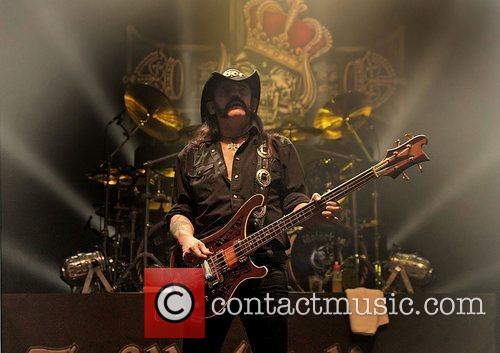 Lemmy, Motorhead, Manchester, Apollo and Manchester O2 Apollo 10