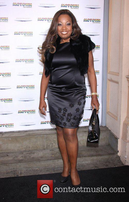 Star Jones The Launch of 'Motown: The Musical',...