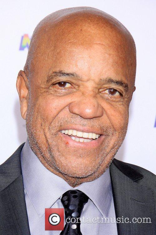 Berry Gordy Jr. The Launch of 'Motown: The...