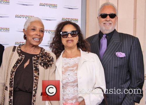 Edna Anderson-owens, Debbie Allen and Danny Bakewell 7