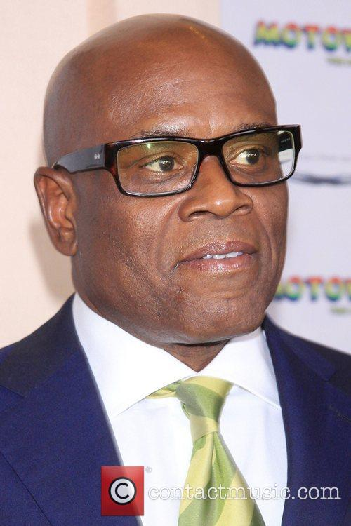 L. A. Reid The Launch of 'Motown: The...