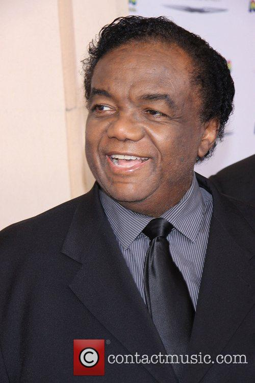 Lamont Dozier The Launch of 'Motown: The Musical',...