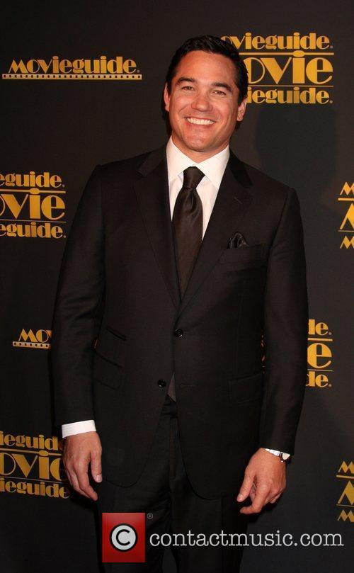 Dean Cain 2012 Movieguide awards held at the...