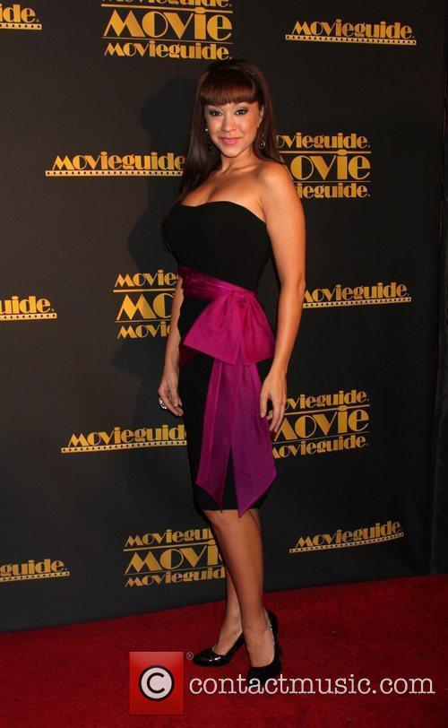2012 Movieguide awards held at the Universal Hilton...