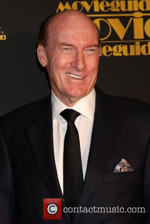 Ed Lauter  2012 Movieguide awards held at...