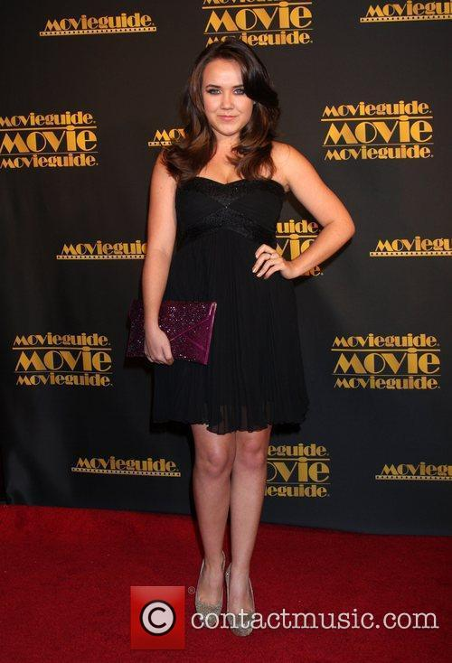 Jennifer Veal 2012 Movieguide awards held at the...