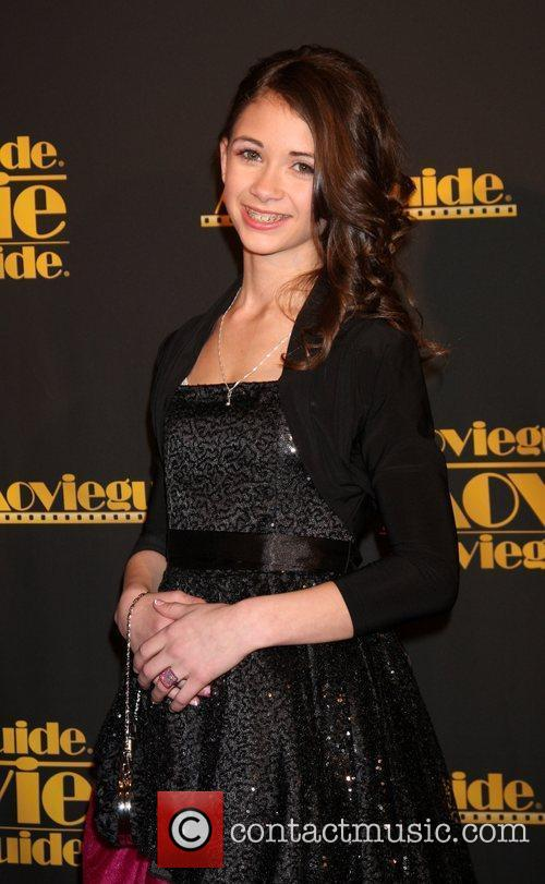 Kristin Dorn 2012 Movieguide awards held at the...