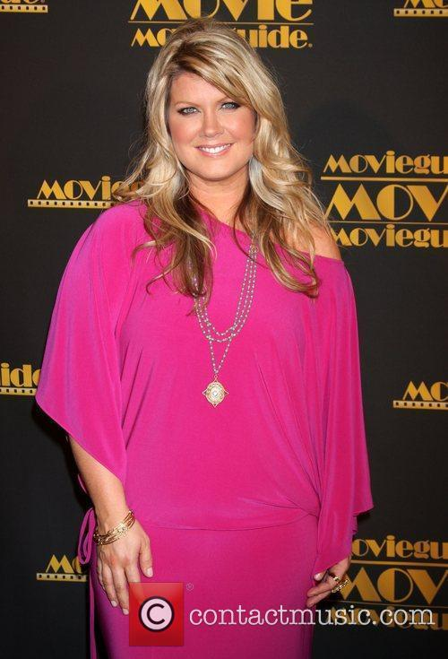 Natalie Grant 2012 Movieguide awards held at the...