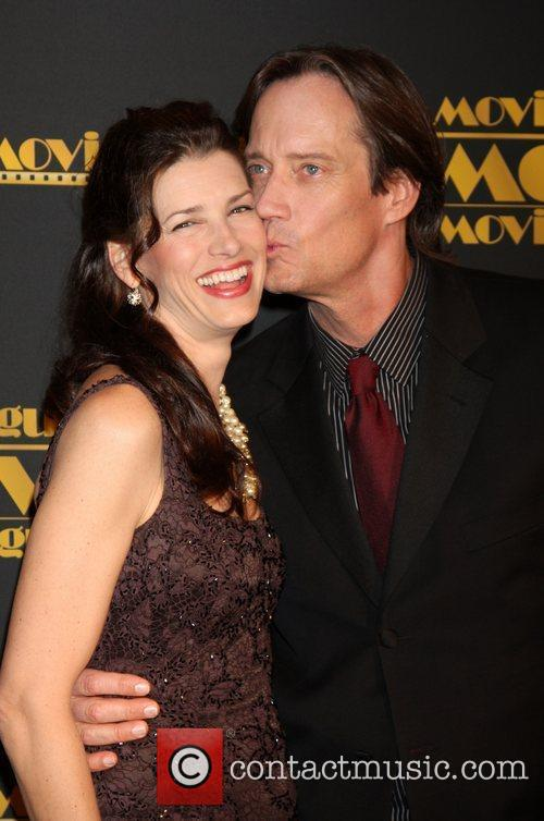 Sam Sorbo and Kevin Sorbo 2012 Movieguide awards...