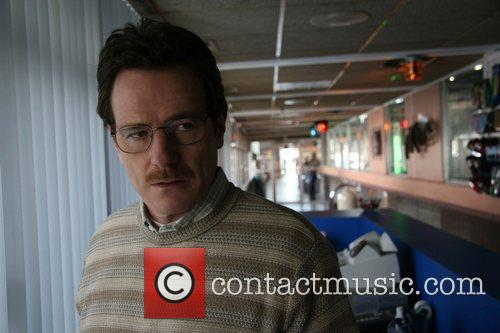 Bryan Cranston, Breaking Bad Still