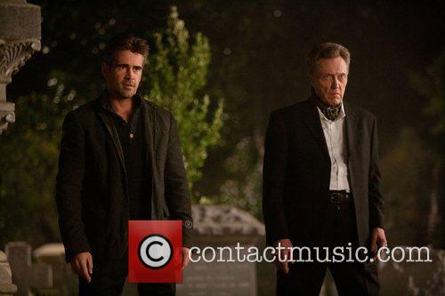 Colin Farrell and Christopher Walken 3