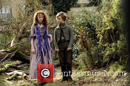 Helena Barlow  Film still from the movie...
