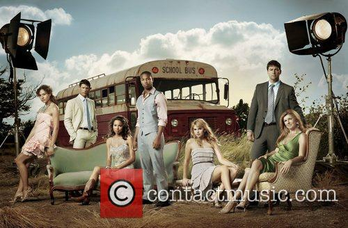 Madison Burge, Zach Gilford, Jurnee Smollett, Michael B. Jordan, Aimee Teegarden, Kyle Chandler and Connie Britton 4