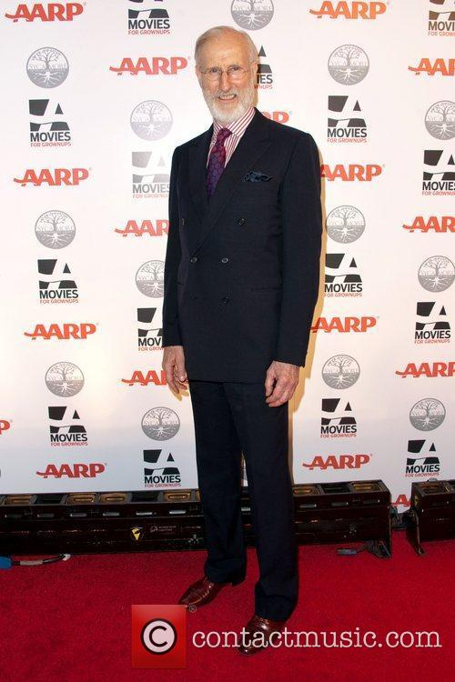 James Cromwell  AARP's 11th Annual Movies For...