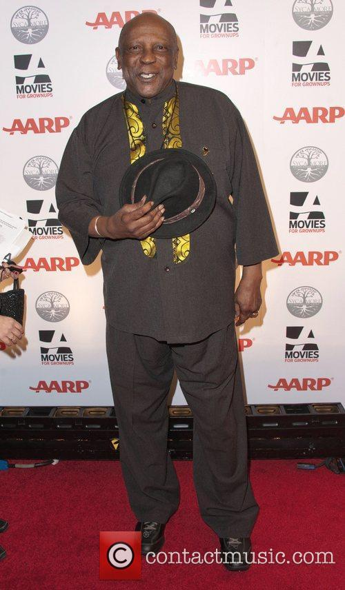 Louis Gosset Jr.  AARP's 11th Annual Movies...