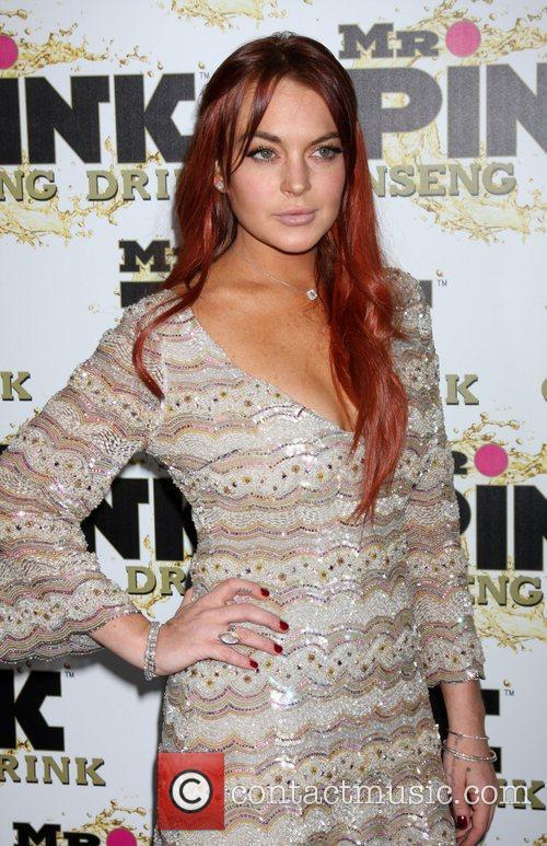 Lindsay Lohan 26