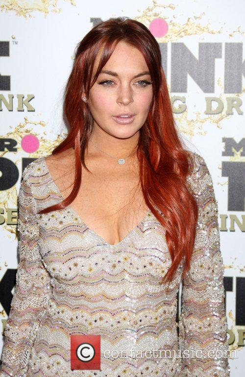 Lindsay Lohan 28